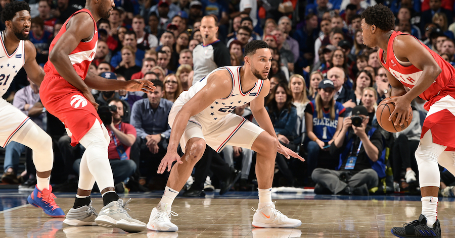 Is Ben Simmons the Best Defender in the NBA?