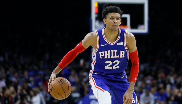 Handing Out Letter Grades for the Sixers' Last Five Drafts - 2019 Picks
