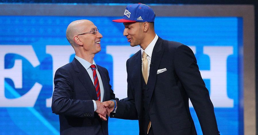 Handing Out Letter Grades for the Sixers' Last Five Drafts