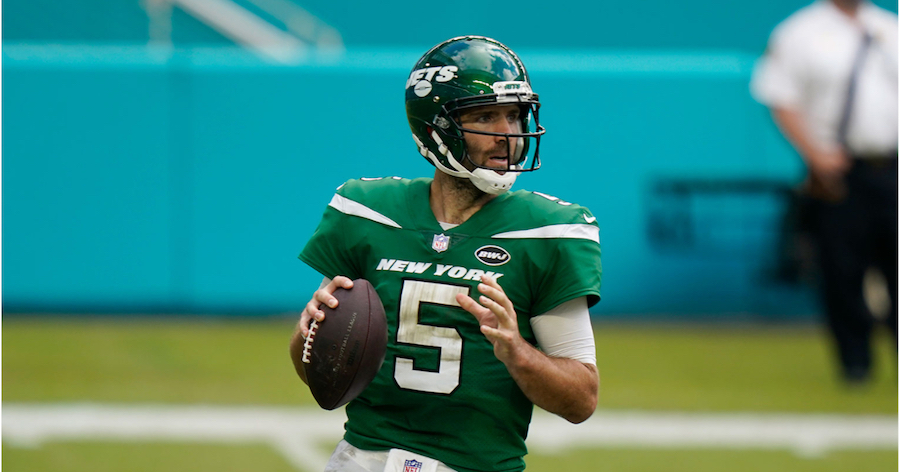 Joe Flacco Signs One-Year Deal with Philadelphia Eagles