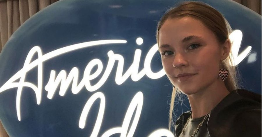 Temple University Student Scores Golden Ticket on 'American Idol'