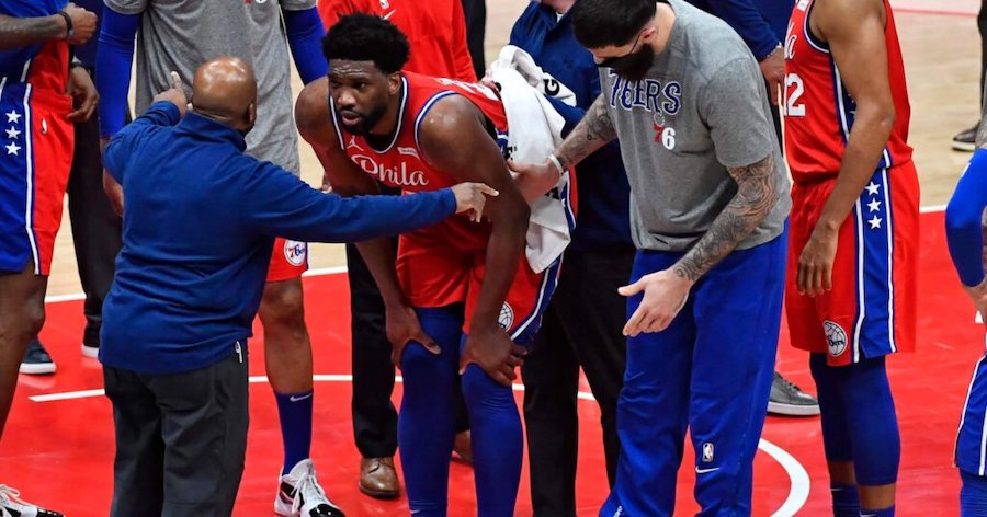 The Details on the Joel Embiid Injury
