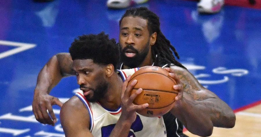 76ers Defeat Short-Handed Nets in Possible ECF Preview