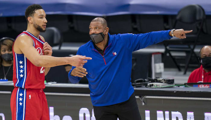 Did the Sixers Do Enough at the Trade Deadline - Quest for First Seed