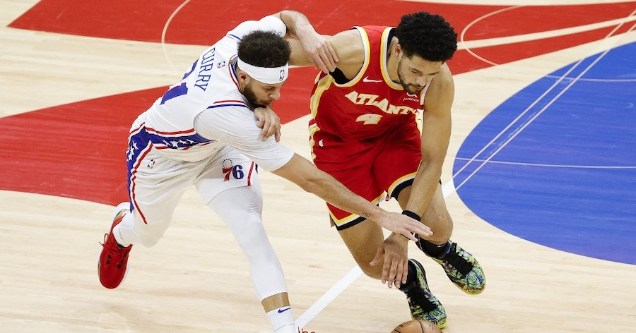 Sixers Officially Clinch Playoff Berth with Win Over Hawks