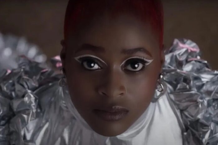Tierra Whack Releases New Video in Collaboration with LEGO Group