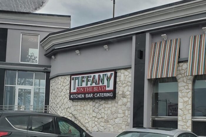 Tiffany's Diner Reopens in the Northeast- Review