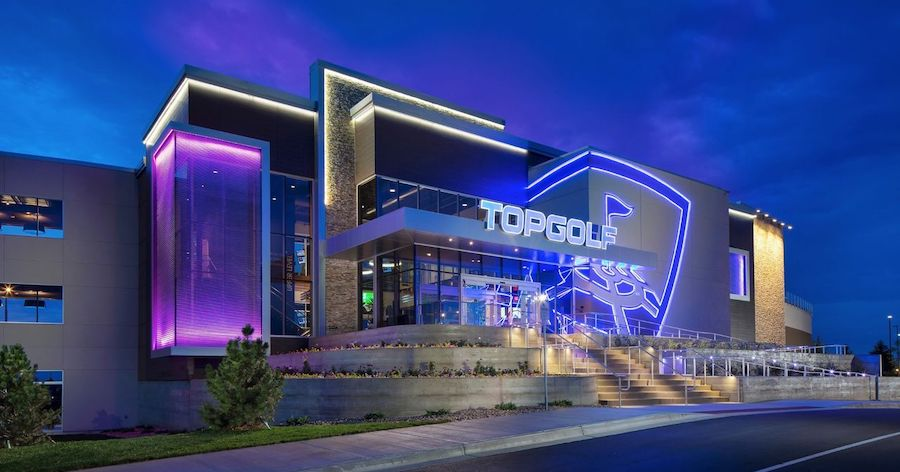 Topgolf is Coming to Philly