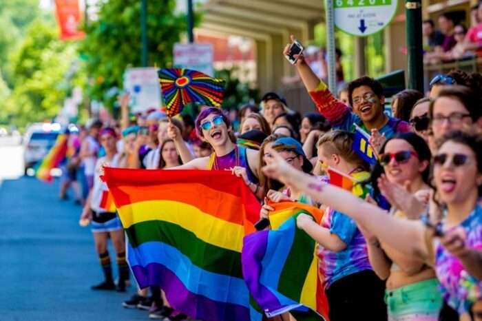 Philly Pride Will Not Take Place In June This Year