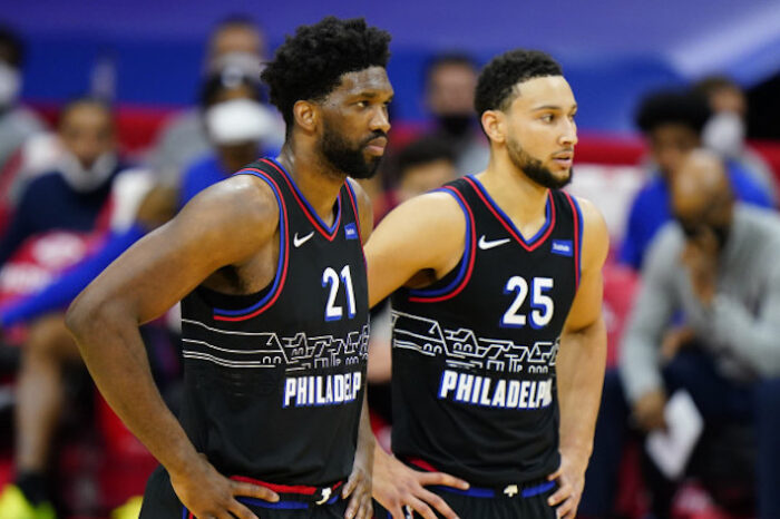 Who Does Philly Desire as a First Round Matchup