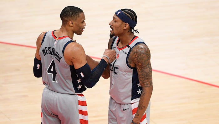 Who Does Philly Desire as a First Round Matchup - Washington Wizards