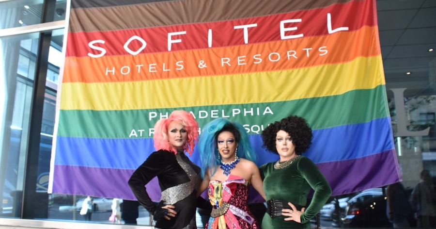 Events In Philly For Pride Month You Should Check Out