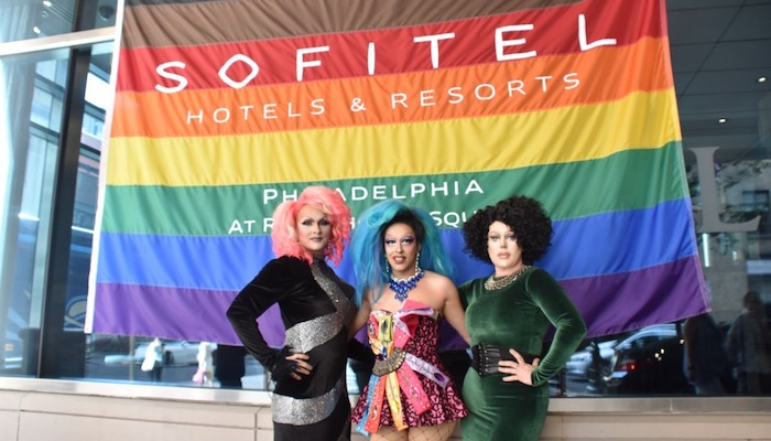 Events In Philly For Pride Month You Should Check Out - Gay Pride Drag Tea