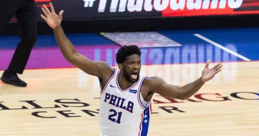 Sixers Eliminated from Playoffs, Lose to Hawks in Game 7
