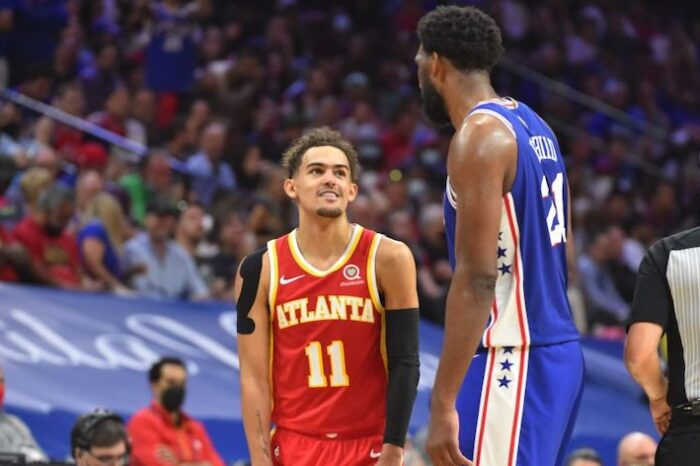 Sixers Face Elimination After Another 2nd Half Collapse