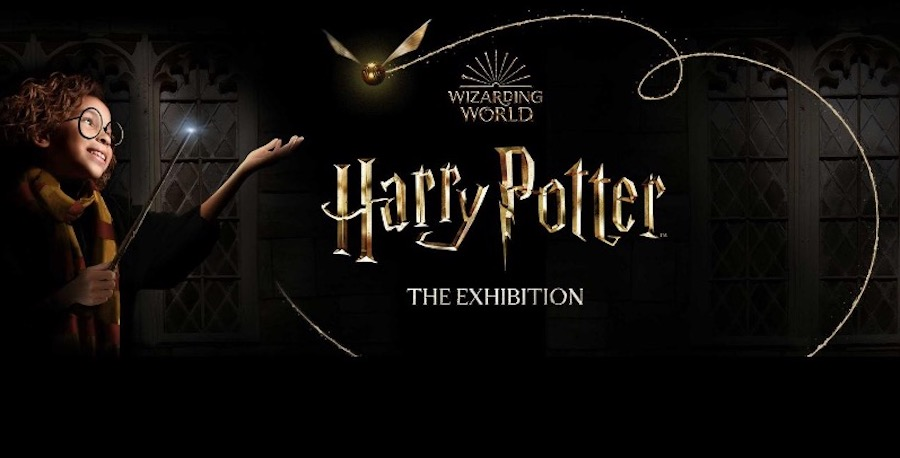 Harry Potter Exhibit Coming To The Franklin Institute