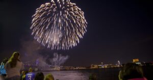 Your Philly Guide To the 4th Of July!