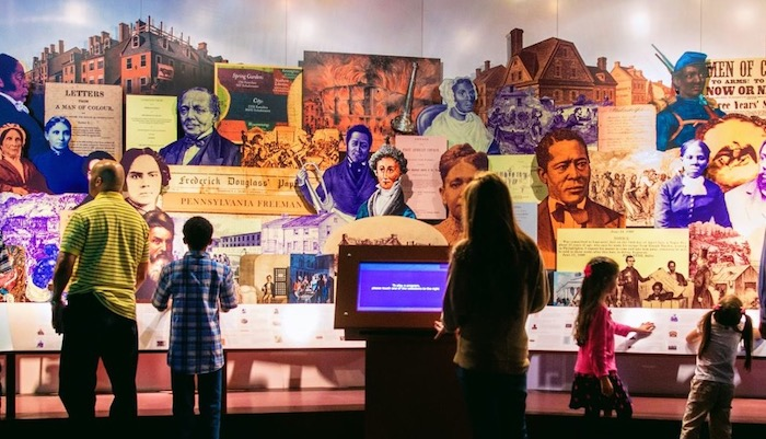 Your Philly Guide To the 4th Of July Freedom - Liberty Celebration At The African American Museum