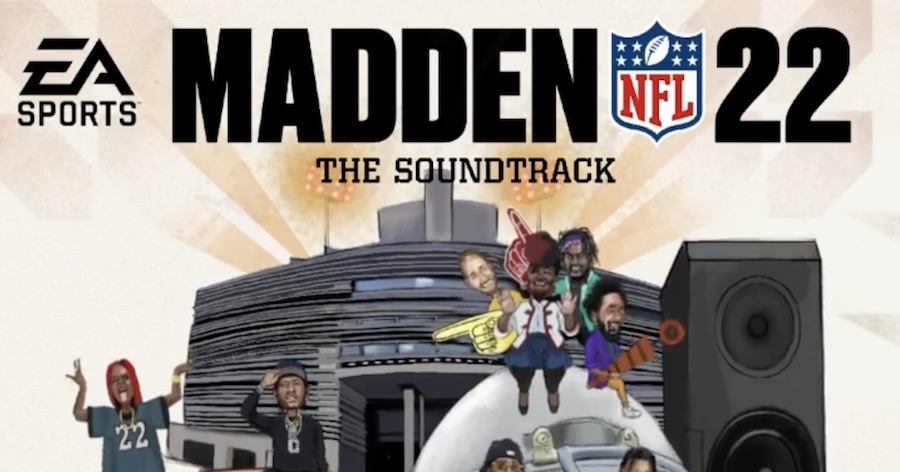 """Newest Tierra Whack Song """"8"""" Joins the Soundtrack for """"Madden NFL 22"""""""