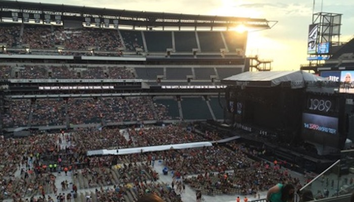 What You Need To Know Before Going To A Philly Concert - Lincoln Financial Field