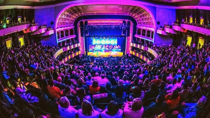 What You Need To Know Before Going To A Philly Concert - The Met Philadelphia