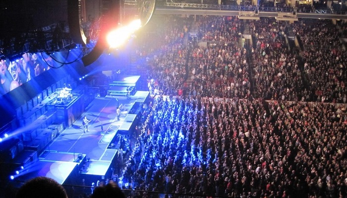 What You Need To Know Before Going To A Philly Concert - Wells Fargo Center